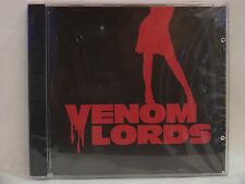 Venom Lords ‎– Venom Lords   Audio CD