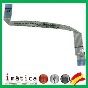 CABLE FLEX TOUCHPAD ACER TRAVELMATE 5742 SERIES PACKARD BELL EASYNOTE TM82 NEW95