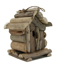 Driftwood Bird House / Nesting Box / Bird Box(5546)