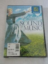 New The Sound of Music (DVD, 2005, 2-Disc Set, 40th Anniversary Edition)