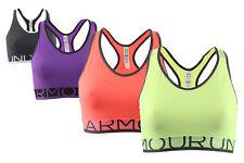 Under Armour Women's UA HeatGear Alpha Sports Bra Assorted Colors and Sizes NWT