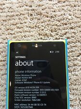 Nokia Lumia 909 (1020) Windows Smartphone (AT&T) 32-GB