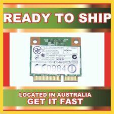 genuine 593837-001 HP 802.11B/G/N half mini pcie card for TM2-1000 DV4 DV6