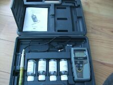 Eutech Instruments Cond6 Conductivity Meter