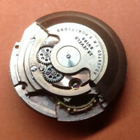 ETA cal. 2452 Gents automatic watch movement - Ticking - Restoration