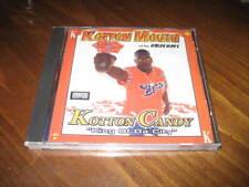 KottonMouth of the Rally Boys - Kotton Candy Rap CD - PIMP C UGK
