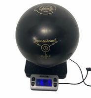 NEW Ebonite GYRO I Bowling Ball NON-DRILLED OLD STOCK Gyro-Balanced 16LBS NOS
