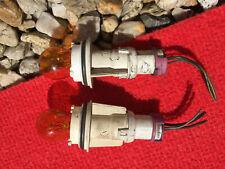US Audi 80 B3 B4 C4 A6 Blinker Sockel Standlicht SML USA Quattro Avant S6 100