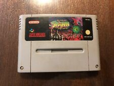 Spawn The Video Game Super Nintendo Game *Cartridge only* OZ Seller FAST POST