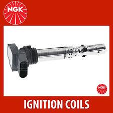 NGK Ignition Coil - U5006 (NGK48015) Plug Top Coil - Single