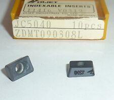 ZDMT 090308L JC5040 DIJET INSERT