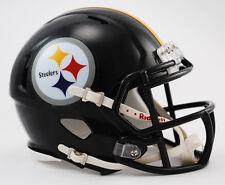 PITTSBURGH STEELERS NFL Football Helmet CHRISTMAS TREE TOPPER