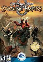 Ultima Online: Samurai Empire (PC, 2004) w/Key