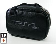 Tas / Opbergtas voor PSP / PSP Slim & Lite Zwart Nieuw!