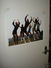 Pans People Poster Sexy Top of the Pops #1