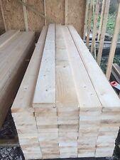 7X2 Timber Joists 4.2m  Long Easyedge 175x47x4.2m C24 Grade