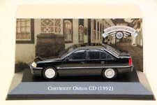 IXO 1:43 Altaya Chevrolet Omega CD 1992 Diecast Models Limited Edition Auto