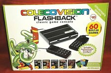 Colecovision Flashback Classic Game Console (New / Open Box)