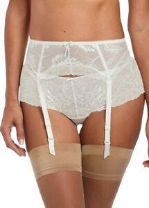 Fantasie Bronte FL2069 Suspender Belt Ivory (IVY) XS CS