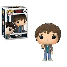 Funko - POP Stranger Things S3 - Eleven Brand New In Box