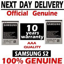 Nuevo Genuino Samsung Galaxy S2 SII GT-i9100 Batería EB-F1A2GBU (OEM Original) 2020