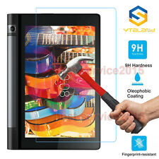 "Premium Tempered Glass Screen Protector For Lenovo Yoga Tab 3 10"" YT3-X50F X50M"