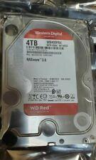 Western Digital Red 4TB (WD40EFRX) NAS NASWare 3.0 / OVP / Garantie Jan-2022 #7
