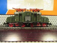 Roco 43514 BR E71 14 der DRG Elektrolok E-Lok grün in OVP