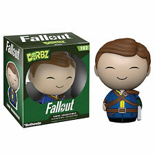 Funko Fallout Dorbz Male Lone Wanderer Vinyl Figure NEW Toys Video Game