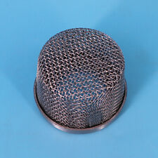 "Inlet Suction Filter Strainer 181072 for Airless Paint Spray Guns 1"" Npt thead"