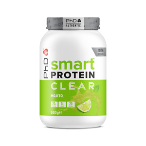 Smart Clear Whey protein (Choose Flavour)