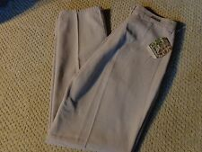 NWT LADIES KAKHI WOOLRICH PANTS