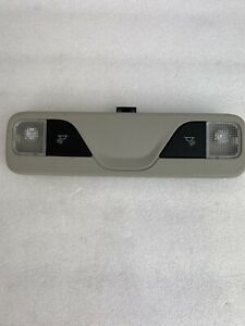 2014-2018 CHEVROLET Impa, Buick LaCrosse Allure GM OEM Light- Dome Lamp 22800747