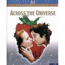 Blu Ray  ACROSS THE UNIVERSE *** Edizione Speciale con Contenuti *** ......NUOVO
