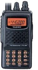 Yaesu Portable/handhelds Radio Transceivers