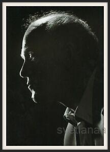 Russian pianist SVIATOSLAV RICHTER France Sylvan Knecht Musician original photo