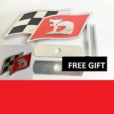 Red hsv Grill Badge FREE GIFT holden commodore vf ve vz vy vx vt vu vq vs vr ss