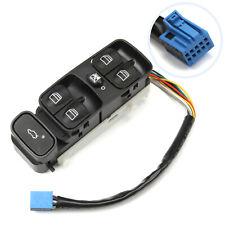 2038200110 Power Master Window Switch For Mercedes Benz W203 C200 C220 C180 C230