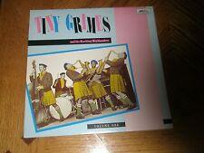 TINY GRIMES AND HIS ROCKING HIGHLANDERS / VOLUME ONE ~ UK Krazy Kat Album ~ MINT