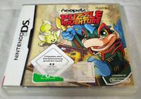 Neopets Puzzle Adventure Nintendo DS 2DS 3DS Game *Complete*