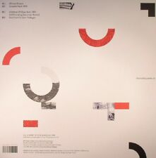 """LENZMAN - All For You EP - Vinyl 12"""" Drum And Bass North Quarter NEW"""