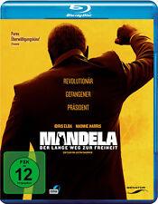 Mandela - Der lange Weg zur Freiheit - Blu Ray
