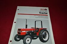 Case International 885 Tractor Dealers Brochure AMIL7
