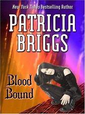 Blood Bound (Mercy Thompson, Book 2)-ExLibrary