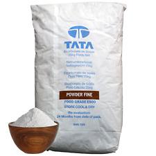 Sodium Bicarbonate of Soda | 25kg Bag 100 Bp/food Grade Bath Baking Cleaningo5