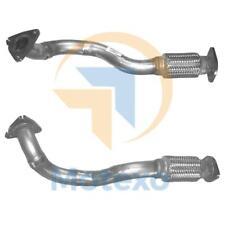 BM70447 ALFA ROMEO 156 2.5i V6 24v [6/00-12/06] AR32405 Exhaust Short Front Pipe