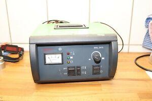 BOSCH BML 2415 Profi Batterieladegerät 12V/24V-:0687000008 werkstattquali