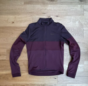 Rapha Long Sleeve Jersey - M