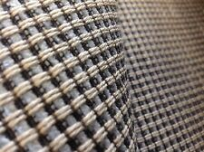 Groundworks OUTDOOR Upholstery Fabric- Shaker Texture/Grey 8.50 yd (GWF-3207.11)