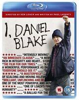 I Daniel Blake Blu-Ray Nuevo Blu-Ray (EO52087BR)